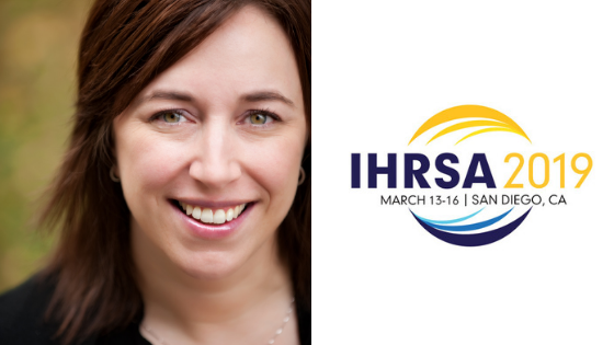 IHRSA 2019 Thoughts From Nathalie Lacombe