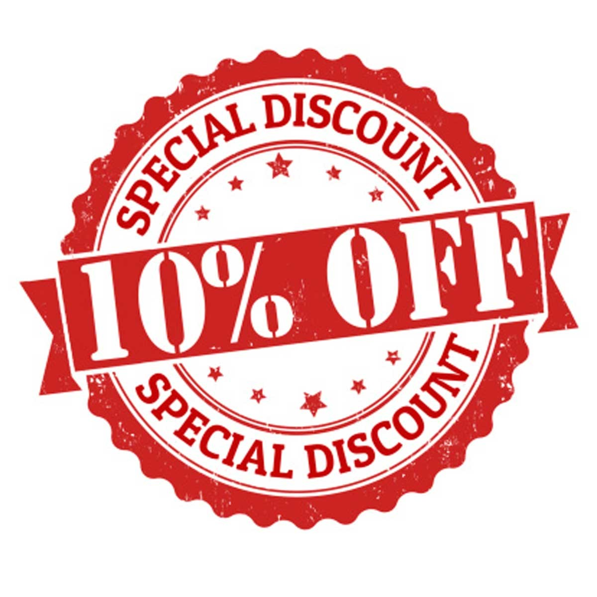 Receive 10% Off from canfitpro!