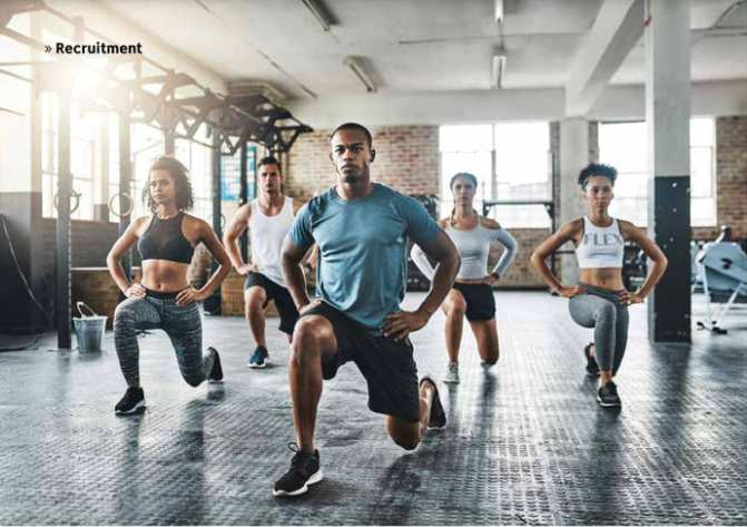 Do's and Don'ts of Hiring Fitness Professionals