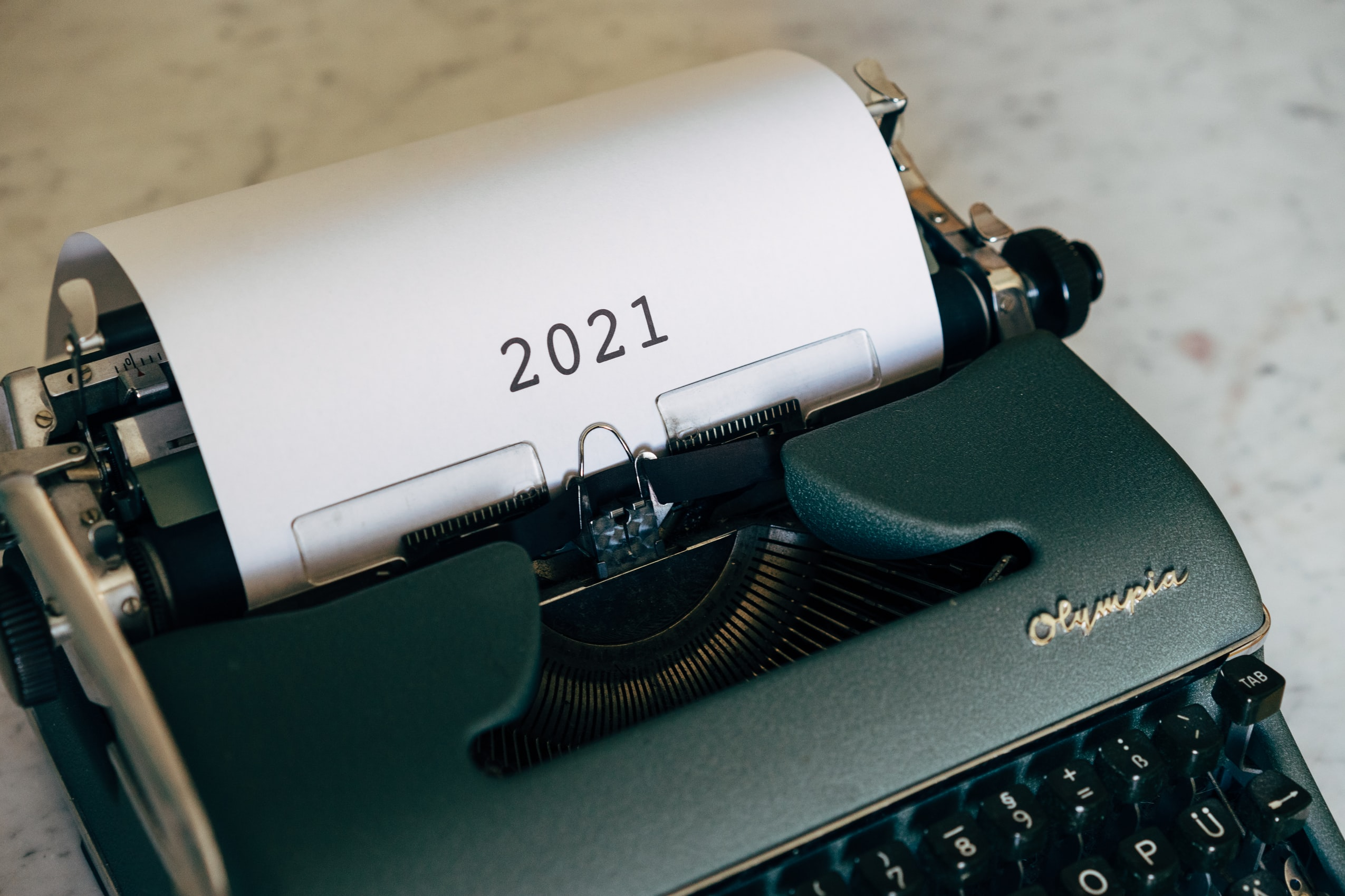 Can We Set Career Goals for 2021?
