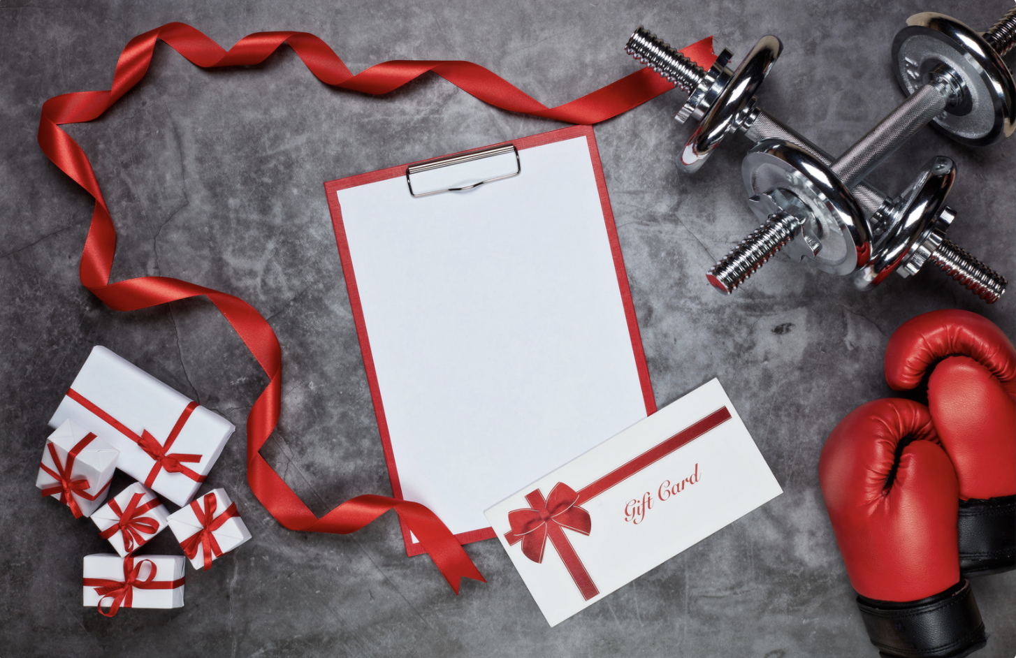 Great Holiday Gifts for Fit Pros