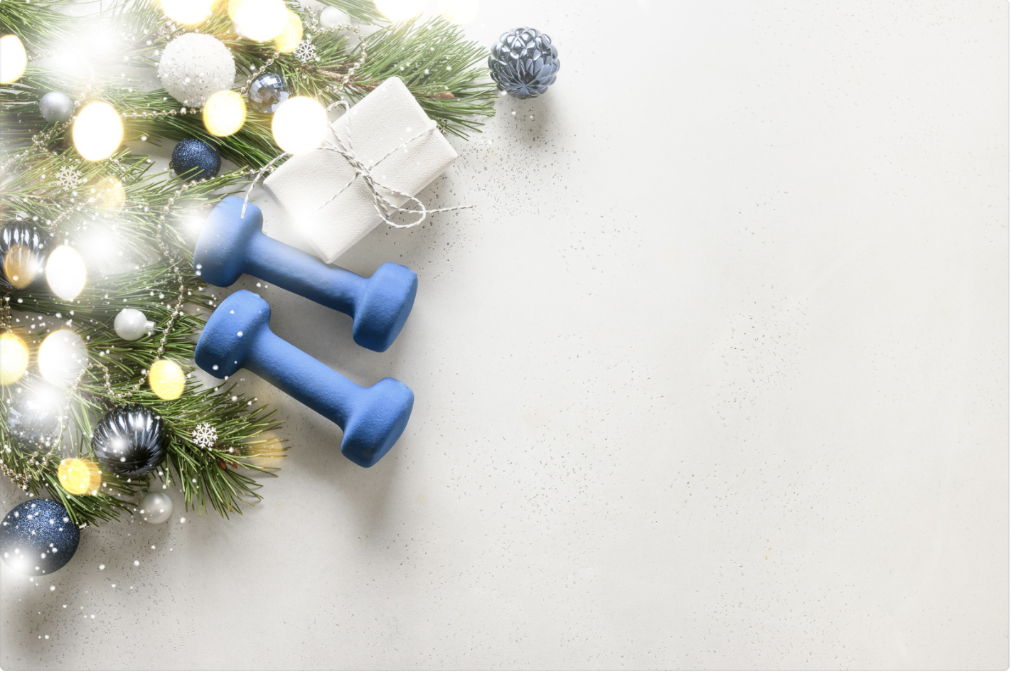 Great Holiday Gifts for Fit Pros: Part 2